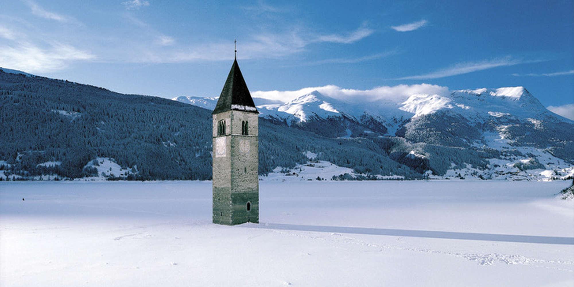 Wetter Vinschgau